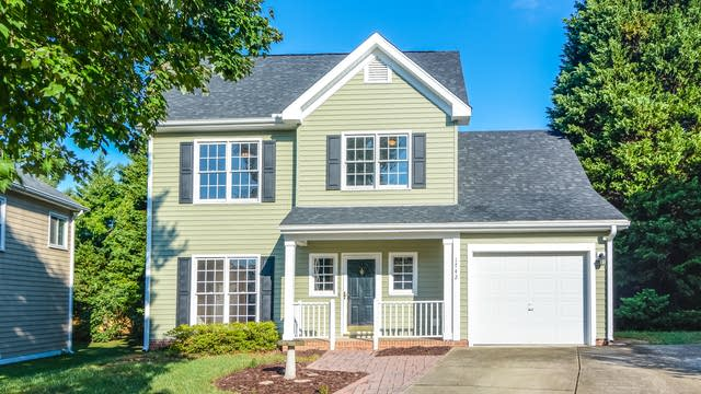 Photo 1 of 15 - 1742 Tilgate Ct, Wake Forest, NC 27587