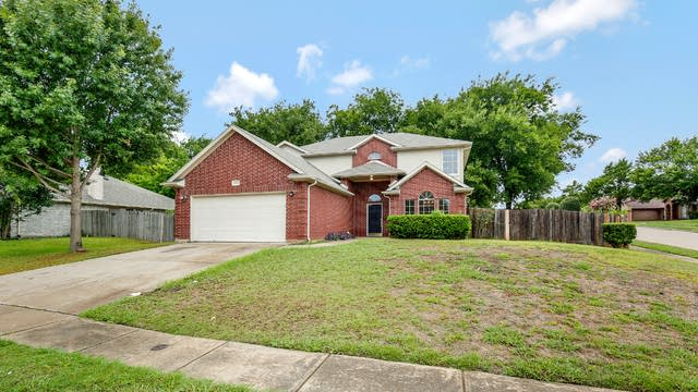 Photo 1 of 27 - 4503 Malvern Hill Rd, Grand Prairie, TX 75052