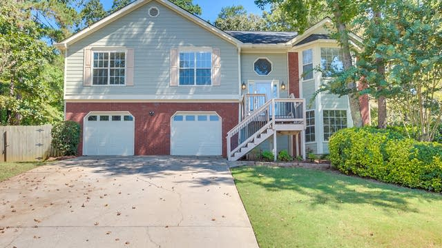 Photo 1 of 24 - 4094 Manor Hill Pl, Buford, GA 30519