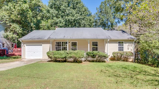 Photo 1 of 25 - 1377 Bridgeson Ct, Norcross, GA 30093