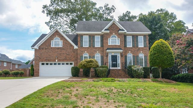 Photo 1 of 22 - 1204 Belfry Dr, Knightdale, NC 27545