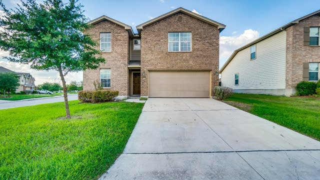 Photo 1 of 24 - 6003 Caramel Way, San Antonio, TX 78244