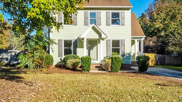 Photo 1 of 28 - 2708 Westhampton Pl, Raleigh, NC 27604