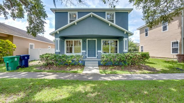 Photo 1 of 15 - 7606 N Central Ave, Tampa, FL 33604