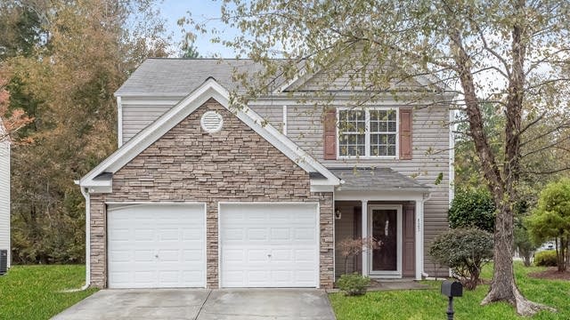 Photo 1 of 23 - 125 Pebblestone Dr, Durham, NC 27703