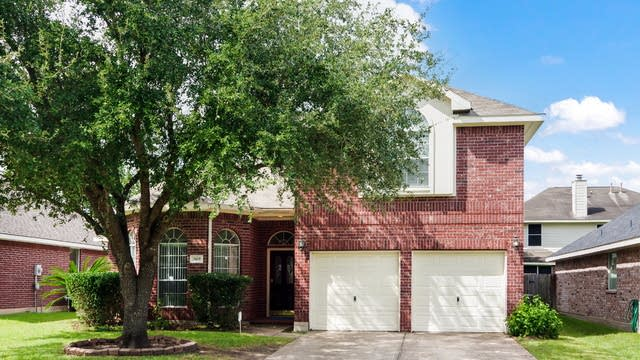 Photo 1 of 25 - 3615 Sheldon Dr, Pearland, TX 77584