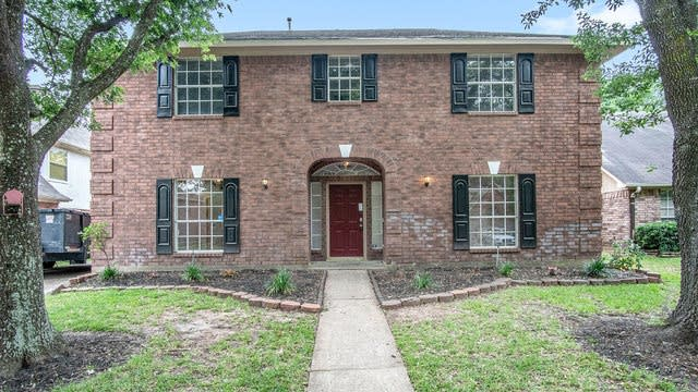 Photo 1 of 16 - 16823 Goodfield Ct, Spring, TX 77379