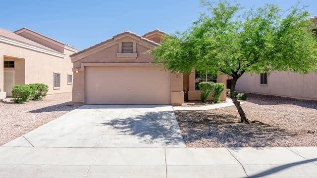 Photo 1 of 21 - 21841 W Pima St, Buckeye, AZ 85326