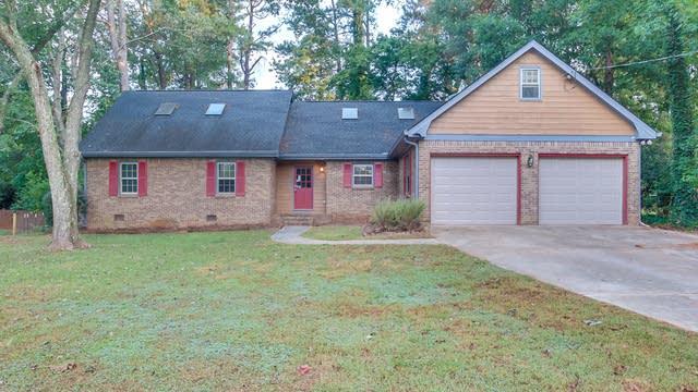 Photo 1 of 21 - 1419 Wheeler Dr, Lawrenceville, GA 30045