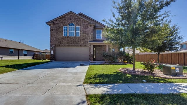 Photo 1 of 21 - 2882 Oakbranch Rdg, New Braunfels, TX 78130