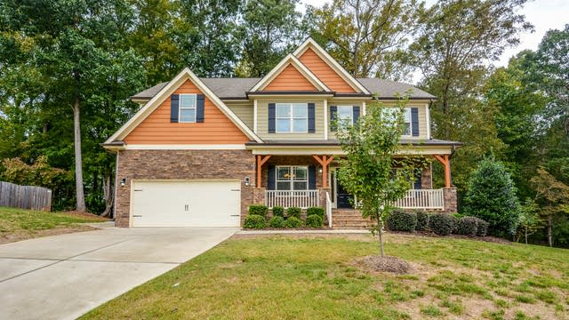 Photo 1 of 17 - 203 McKnitt Pl, Garner, NC 27529