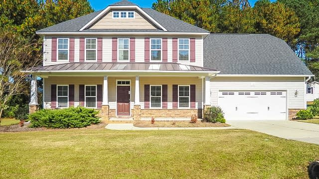 Photo 1 of 29 - 2248 Valley Dr, Clayton, NC 27520