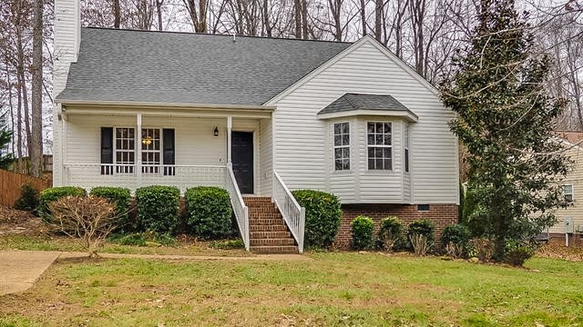 Photo 1 of 23 - 609 Harris Point Way, Wake Forest, NC 27587