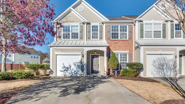 Photo 1 of 26 - 3089 Commonwealth Way, Alpharetta, GA 30004