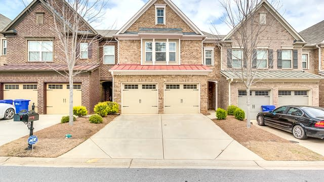 Photo 1 of 23 - 1933 Brightleaf Way, Marietta, GA 30060