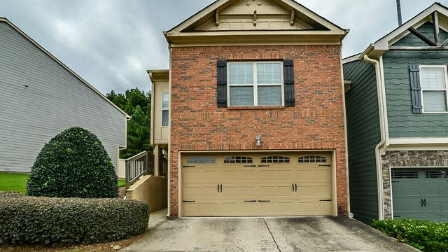 Photo 1 of 18 - 113 Townview Dr, Woodstock, GA 30189