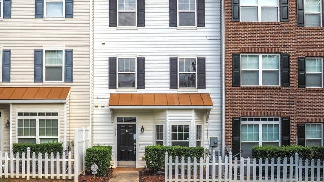 Photo 1 of 19 - 2201 Raven Rd #103, Raleigh, NC 27614