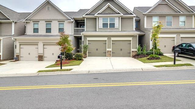Photo 1 of 17 - 3528 Village Enclave Ln, Cumming, GA 30040