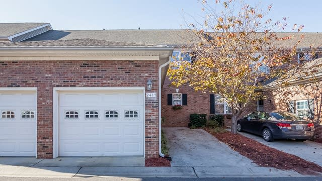 Photo 1 of 25 - 2417 Madeline Meadow Dr, Charlotte, NC 28217