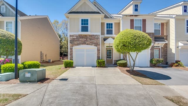 Photo 1 of 23 - 2065 Lakeshore Overlook Dr NW, Kennesaw, GA 30152
