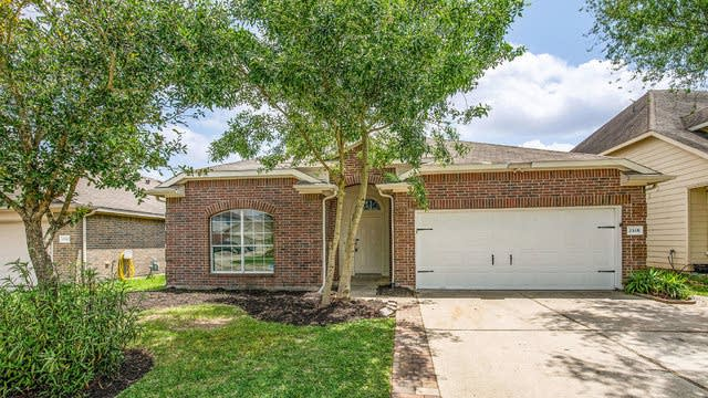Photo 1 of 16 - 2318 Blue Reef Dr, Katy, TX 77449