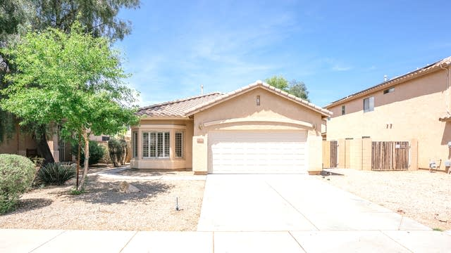 Photo 1 of 22 - 13424 W Gelding Dr, Surprise, AZ 85379