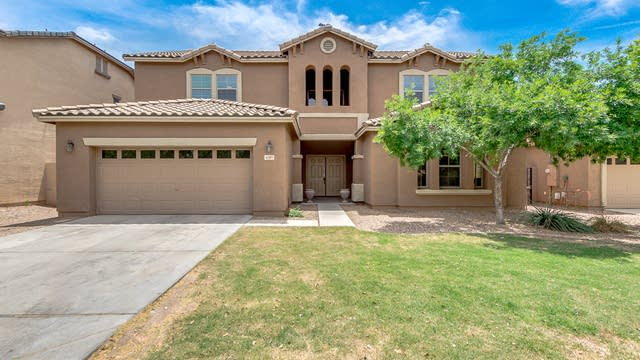 Photo 1 of 24 - 4389 E Austin Ln, San Tan Valley, AZ 85140