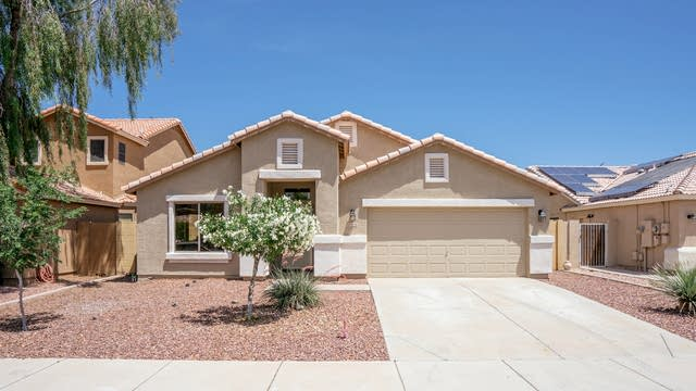 Photo 1 of 21 - 15036 W Taylor St, Goodyear, AZ 85338