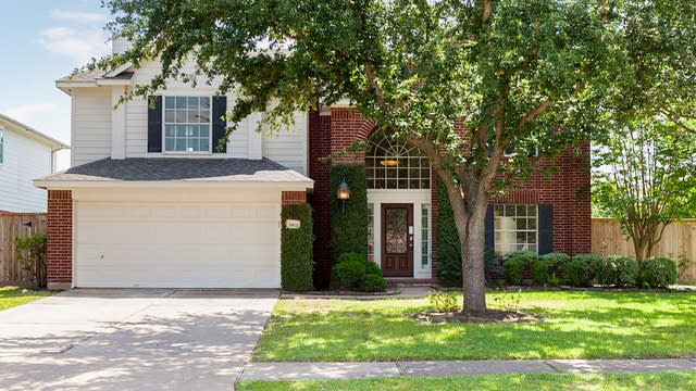 Photo 1 of 20 - 3902 Flatwood Dr, Katy, TX 77449