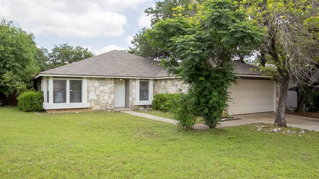 Photo 1 of 18 - 8447 Star Creek Dr, San Antonio, TX 78251