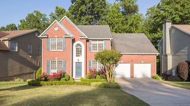 Photo 1 of 26 - 4163 Havenwood Ct NW, Kennesaw, GA 30144