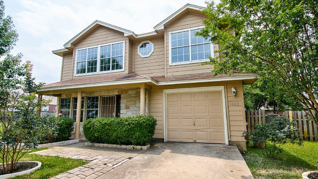 Photo 1 of 30 - 1609 Windy Park Ct, Round Rock, TX 78664