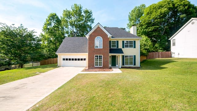 Photo 1 of 19 - 2980 Ivy Mill Dr, Buford, GA 30519