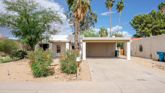 Photo 1 of 21 - 4343 N 106th Ave, Phoenix, AZ 85037
