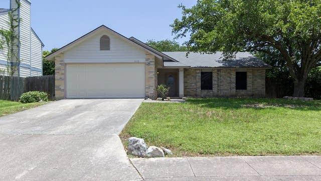Photo 1 of 18 - 16110 Rocky Crk, San Antonio, TX 78247