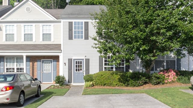 Photo 1 of 24 - 1859 Stancrest Trce NW, Kennesaw, GA 30152