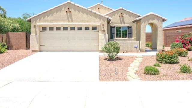 Photo 1 of 21 - 3530 S 186th Ln, Goodyear, AZ 85338
