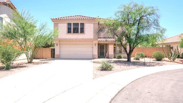 Photo 1 of 26 - 9143 N 82nd Ln, Peoria, AZ 85345