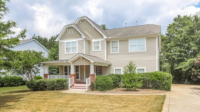 Photo 1 of 25 - 838 Seastone St, Raleigh, NC 27603