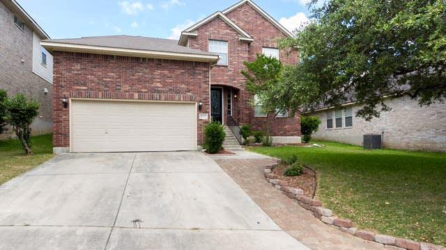Photo 1 of 25 - 21728 Hyerwood, San Antonio, TX 78259