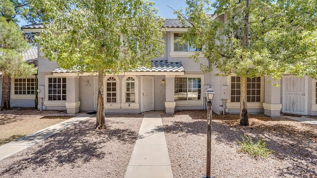 Photo 1 of 22 - 860 N McQueen Rd #1189, Chandler, AZ 85225