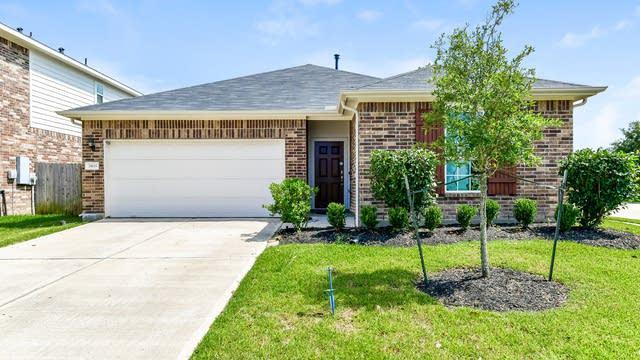 Photo 1 of 25 - 24635 Lakecrest Creek Dr, Katy, TX 77493