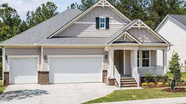 Photo 1 of 23 - 170 Olde Liberty Dr, Youngsville, NC 27596