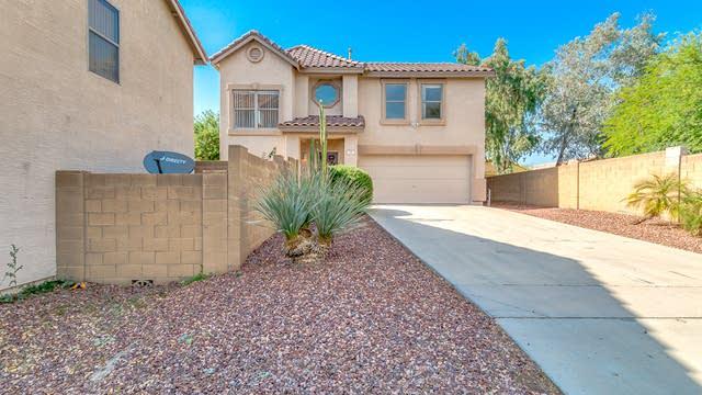 Photo 1 of 21 - 18611 N 22nd St #45, Phoenix, AZ 85024