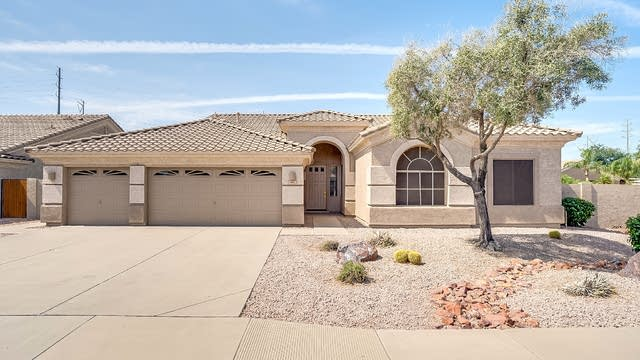 Photo 1 of 18 - 7863 E Posada Ave, Mesa, AZ 85212