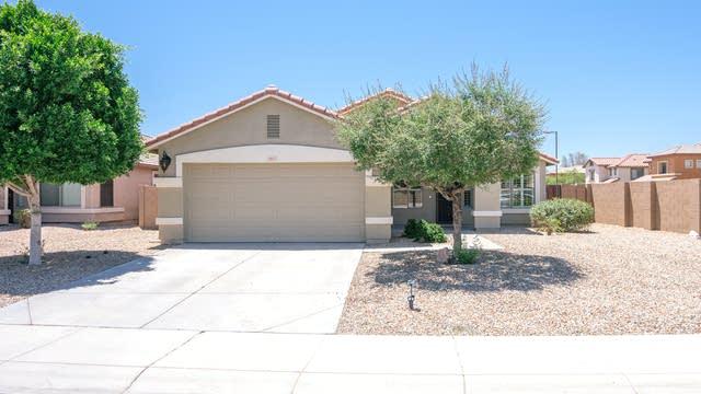 Photo 1 of 21 - 25617 W Winslow Ave, Buckeye, AZ 85326