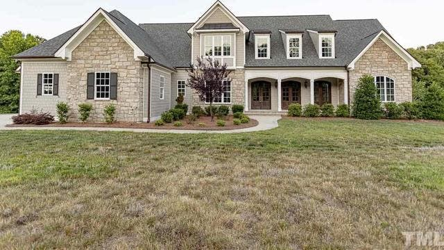 Photo 1 of 29 - 15 Park Meadow Ln, Youngsville, NC 27596