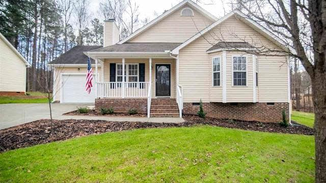 Photo 1 of 23 - 35 Beaver Ridge Dr, Youngsville, NC 27596