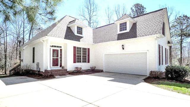 Photo 1 of 30 - 170 Williamston Ridge Dr, Youngsville, NC 27596