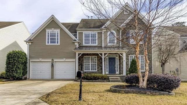 Photo 1 of 25 - 8128 Sommerwell St, Raleigh, NC 27613